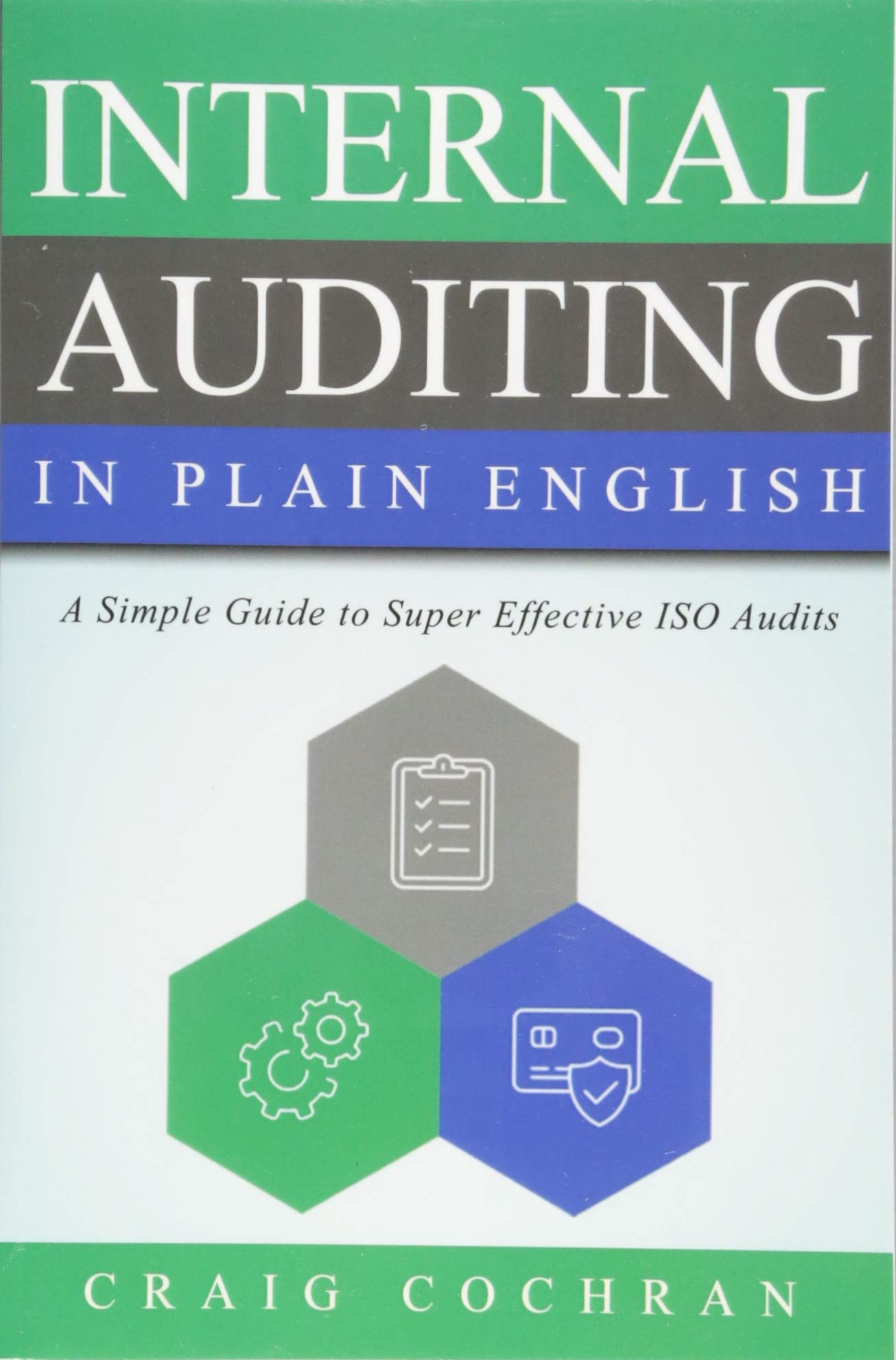 Internal Auditing in Plain English: A Simple Guide to Super