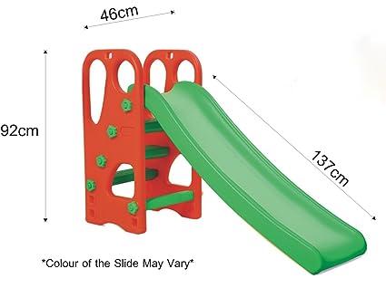 buy playgro super senior slide 206 for kids colour may vary online
