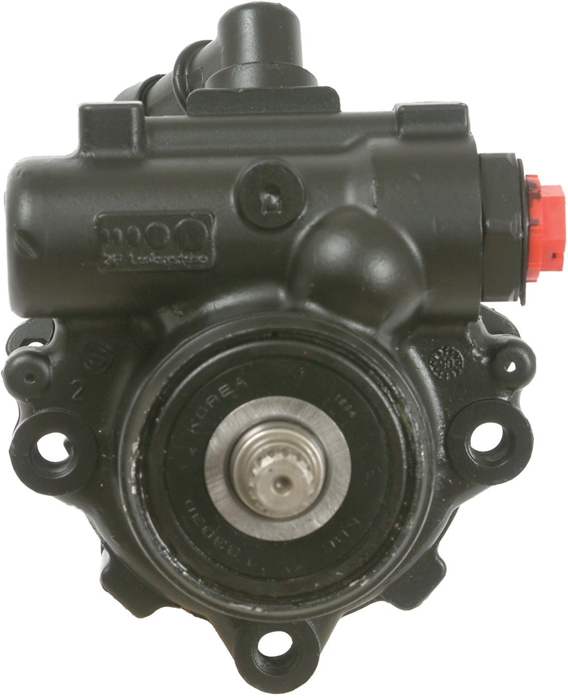 Cardone 21-5190 Remanufactured Import Power Steering Pump A1 Cardone