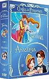 Contes de princesse : Anastasia + Poucelina