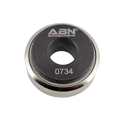 ABN Wheel Stud Installer Tool, Wheel Lug Bolt Remover – Broken Stud Extractor, Damaged Bolt Remover, Tire Stud Tool: Automotive