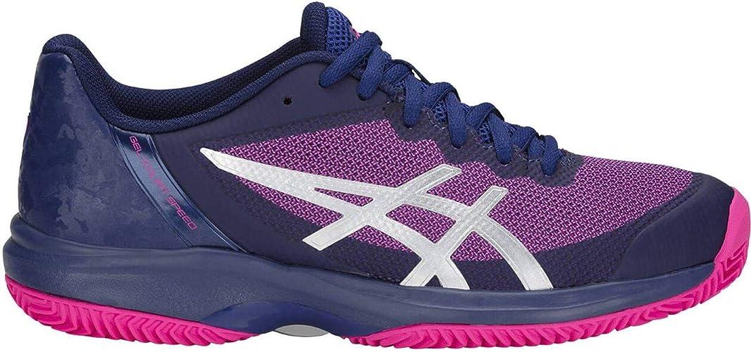 ASICS Gel-Court Speed Clay Damen Laufschuh blau - EU 43,5 ...
