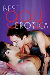 Best Gay Erotica 2009 Kindle Edition