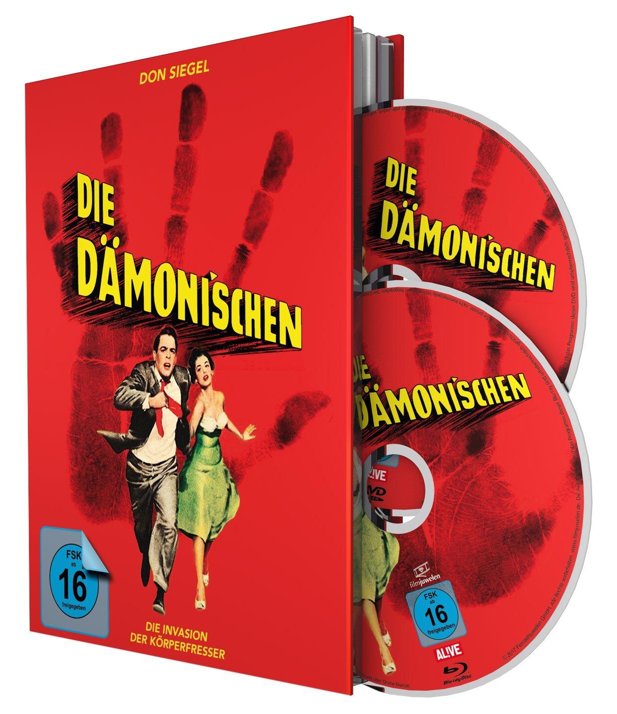 """""""Die Dämonischen"""" von KINOWELT 71o9X4cMCDL._SL1431_"""