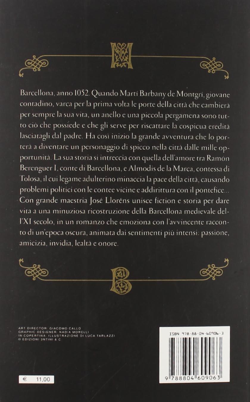 SIGNORE DI BARCELLONA OMNIBUS DOCUMENT Original (PDF)