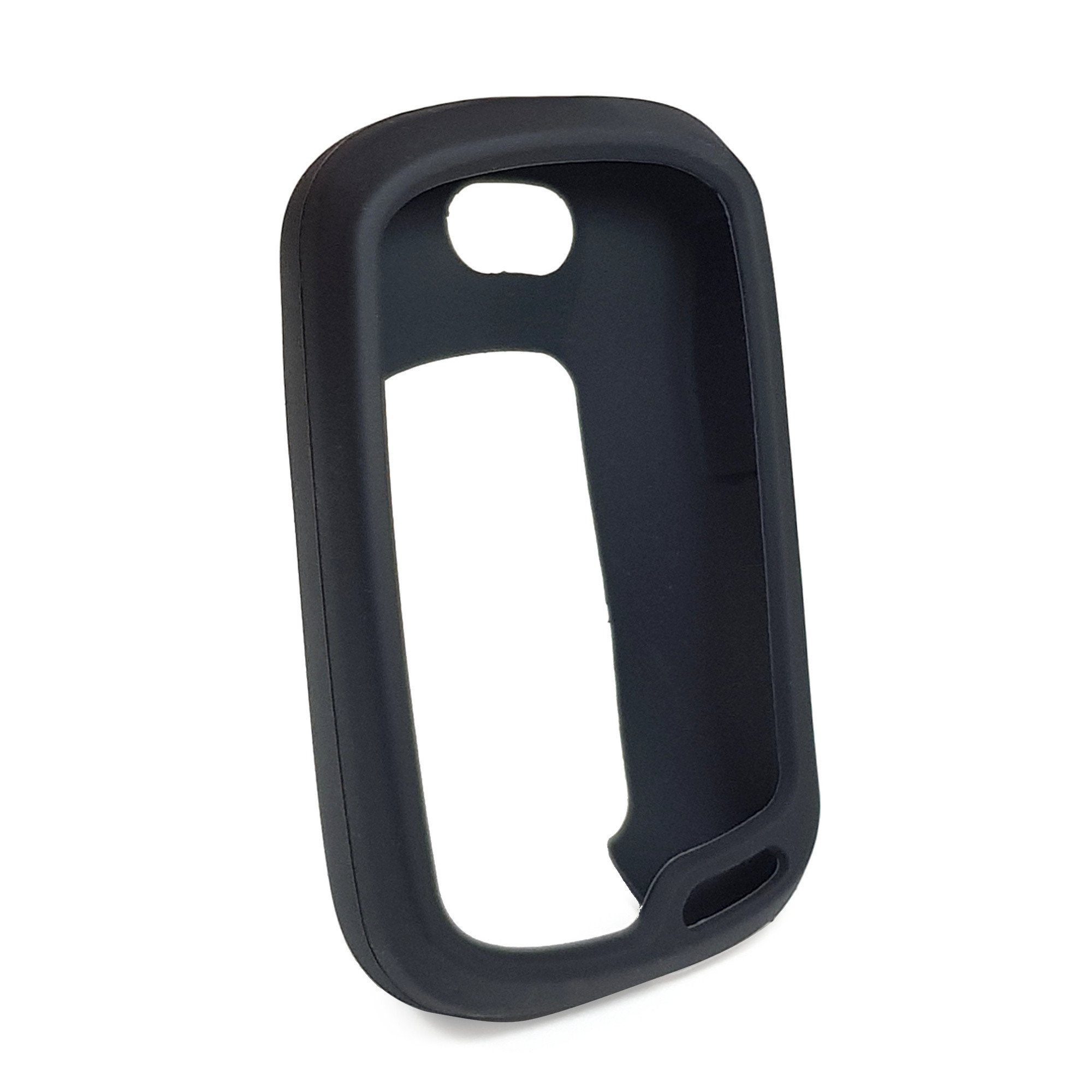 Tuff-luv Protective Silicone Gel Skin Case Cover for Garmin Oregon 700/750T GPS - Black