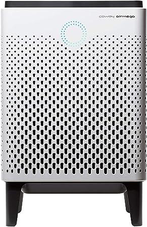 Coway Airmega purificador de Aire Inteligente con WiFi habilitado con Cobertura y Funciona con Amazon Alexa y Amazon Dash Reposición: Amazon.es: Hogar