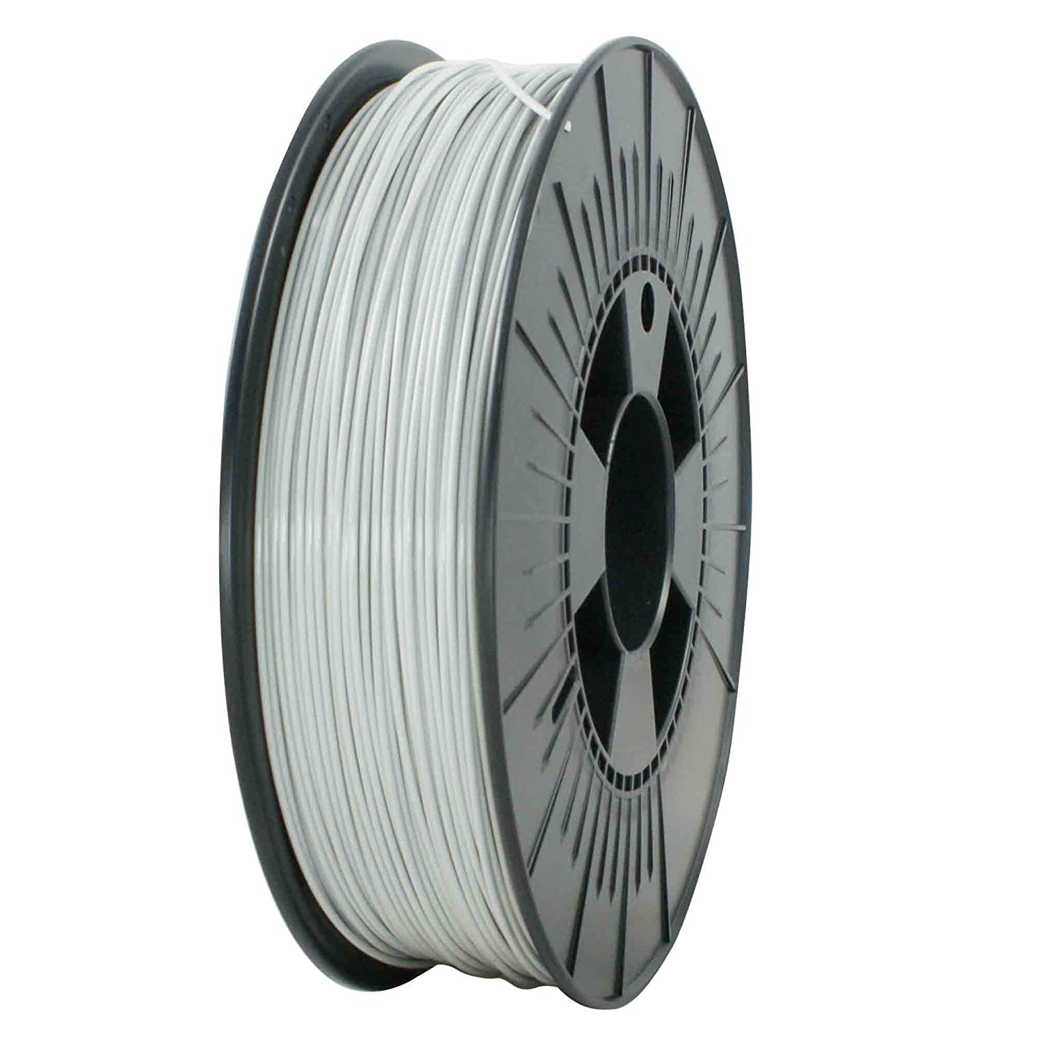 PLA 2.85mm 'Galvanized Grey' 0.75kg