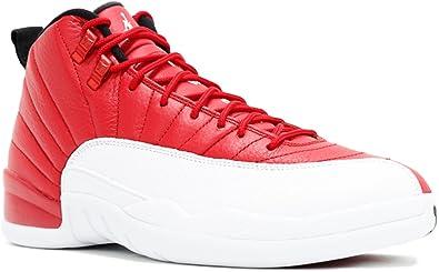"Air Jordan 12 ""Alternate"" Gym Red"