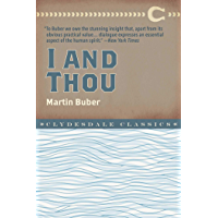 I and Thou (Clydesdale Classics) (English Edition)