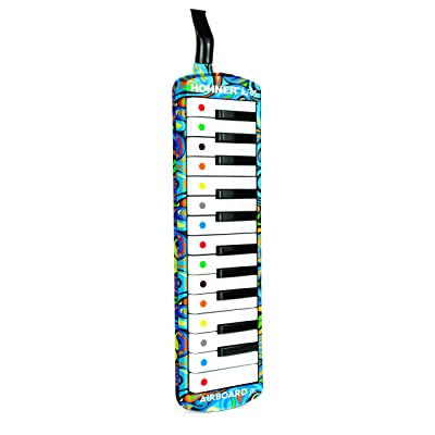 Hohner Kids Airboard HKAIR25 25-Key Portable Keyboard: Musical Instruments