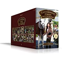 Canterwood Crest Born to Ride Collection: Take the Reins / Chasing Blue / Behind the Bit / Triple Fault / Best Enemies / Little White Lies / Rival ... / Chosen / Initiation / Popular...