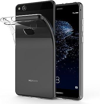 Carcasa Huawei P10 Lite, SPARIN Huawei P10 Lite Funda, TPU ...