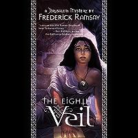 The Eighth Veil (Jerusalem Mysteries Book 1)