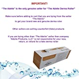 The Adelie 192-Pin-Titanium Gold SKin Care Derma