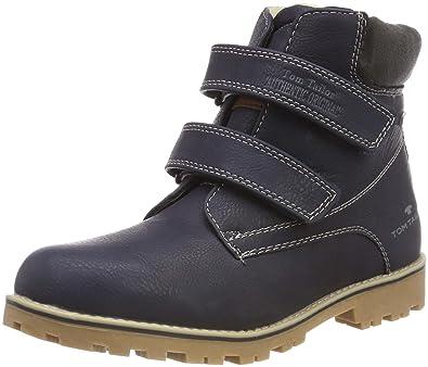 newest 1bffe 8e635 TOM TAILOR Jungen 5870501 Klassische Stiefel