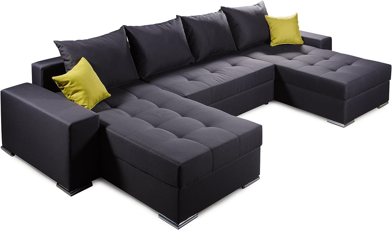 Collection AB Jockey Ecksofa - Big Sofa