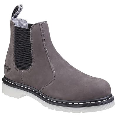 Amazon.com  Dr. Martens Women s Arbor ST Chelsea Boots  Shoes 85d95166d