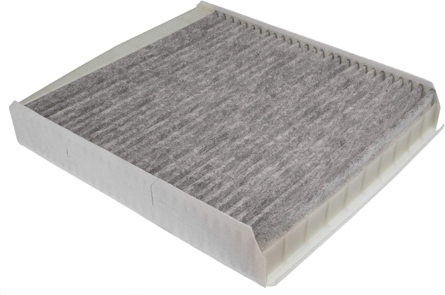 Note: Media: Charcoal, Charcoal Premium Quality Cabin Air Filter For 2006 Smart Fortwo GKI