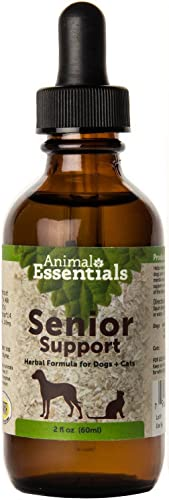 Animal Essentials Senior Support 2 fl oz