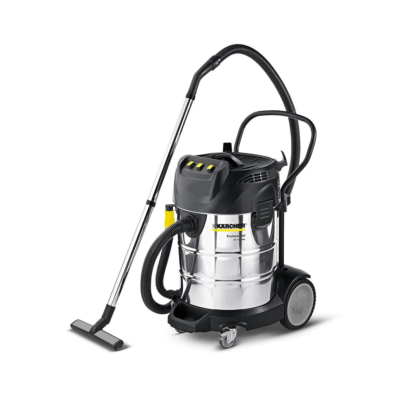 Karcher 1.667-274.0 NT 70/3 ME TC - Aspirador para seco y húmedo: Amazon.es: Industria, empresas y ciencia