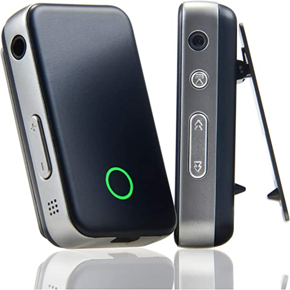 EarStudio ES100 MK2-24bit Portable High-Resolution Bluetooth Receiver/USB DAC/Headphone Amp with LDAC