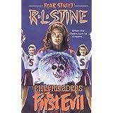 First Evil (1) (Fear Street Cheerleaders)