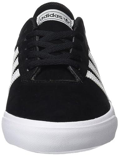reputable site 72832 28fef adidas Sellwood, Chaussures de Gymnastique Mixte Adulte,  CblackFtwwhtFtwwht, 40,5 EU Amazon.fr Chaussures et Sacs