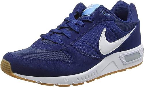 Nike Nightgazer, Zapatillas de Running Para Hombre, Azul, EU 42.5 (US 9): Amazon.es: Zapatos y complementos