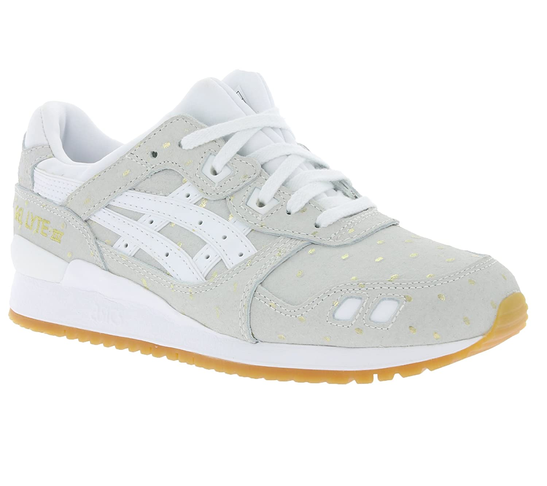 Asics Gel Lyte III - Sneakers Damen  39 EU Bianco (White/White)