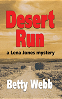 Desert wives a lena jones mystery book 2 kindle edition by betty desert run a lena jones mystery book 4 fandeluxe Images