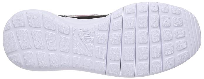 outlet store 9f687 2640f Amazon.com   Nike Kids Rosherun (GS) Running Shoe   Running