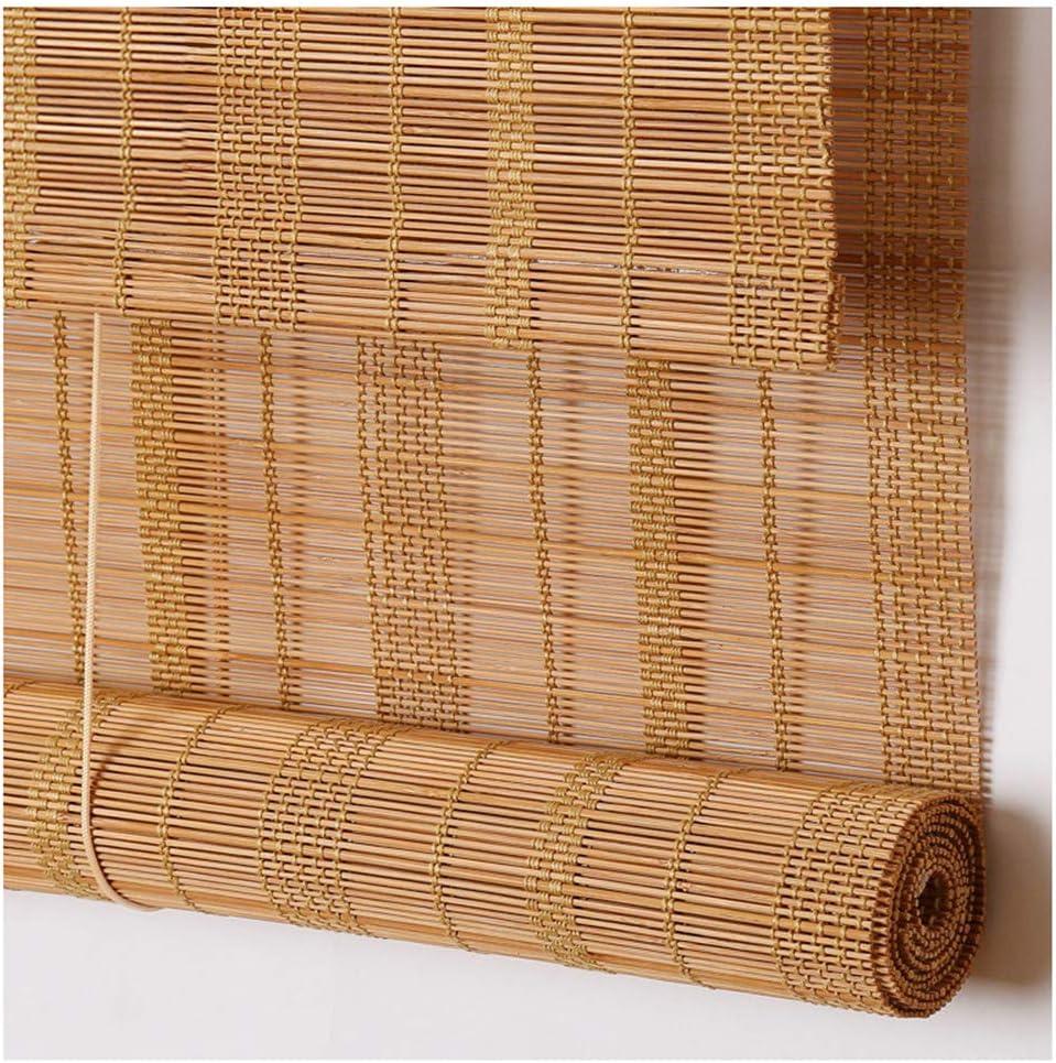 Persianas de bambú, contraventanas clásicas, persianas enrollables ...