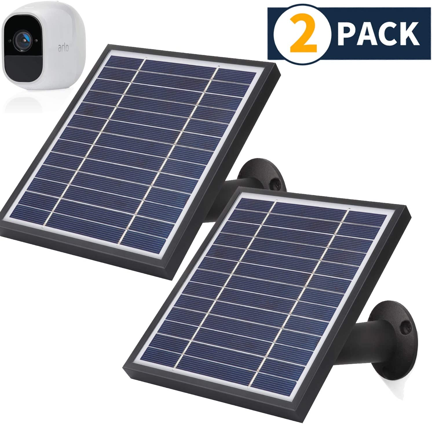 5 Best Solar Panels for Cloudy Days Reviews of 2020 4