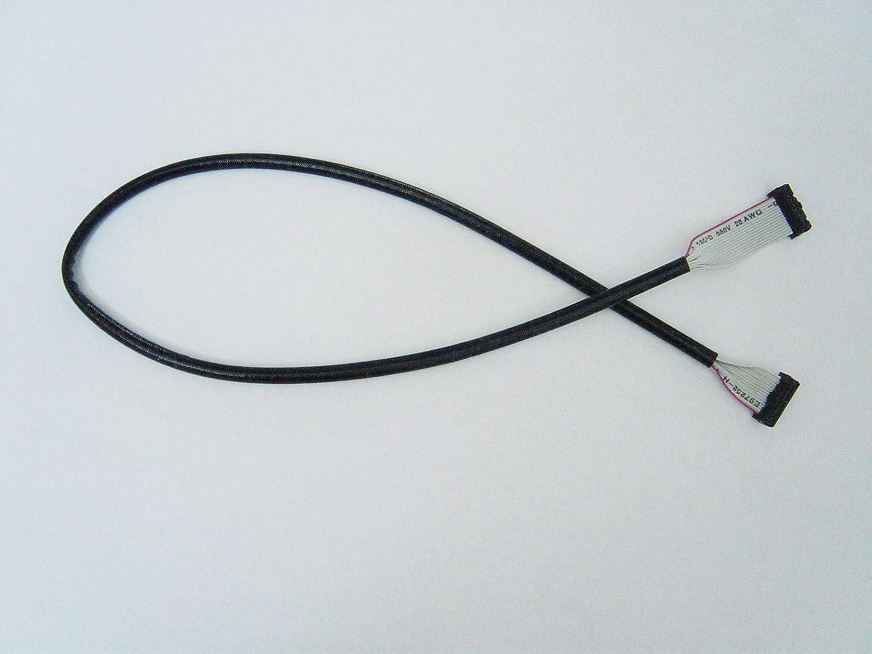 Supermicro CBL-0067 30 cm 20pin Split Front Panel Switch Cable