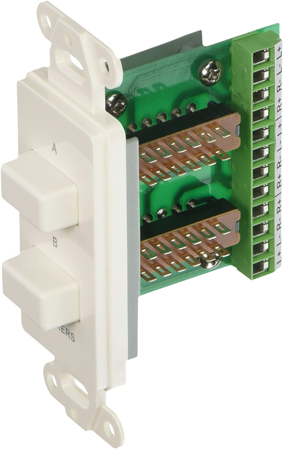 White OEM Systems IW-303 Speaker Switches