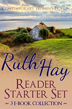 Reader Starter Set: Contemporary Women\'s Fiction