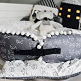 big-time Baby Bassinet for Bed/Nest Bed,Portable