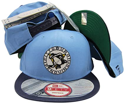 972e18671bba2f Image Unavailable. Image not available for. Color: New Era Pittsburgh  Penguins 3 Interchangeable ...