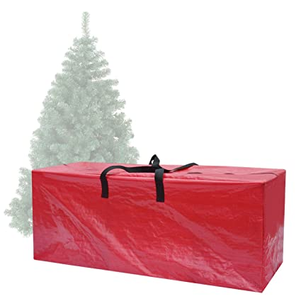 benefitusa artificial christmas tree bag clean up holiday for up to 8ft9ft tree storage