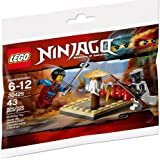 LEGO Ninjago CRU Masters' Training Grounds (30425) Bagged