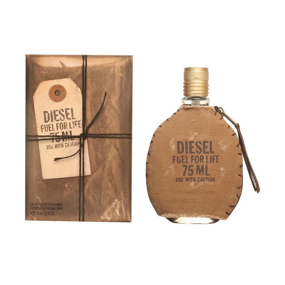 Diesel FUEL FOR LIFE HOMME eau de toilette spray 125ml L'Oréal DIESEL-946592