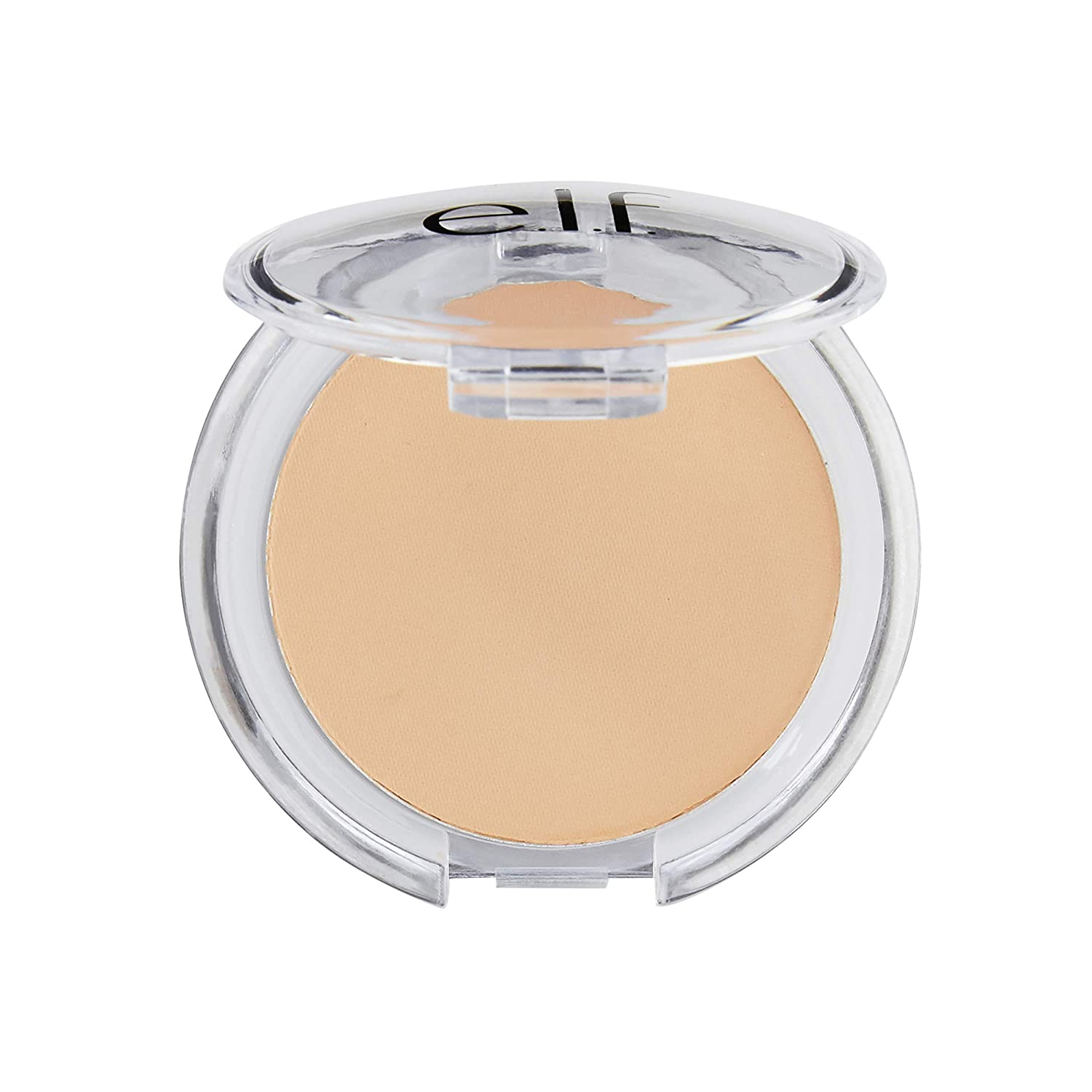 e.l.f. Prime & Stay Finishing Powder, Light/Medium, 0.17 oz.