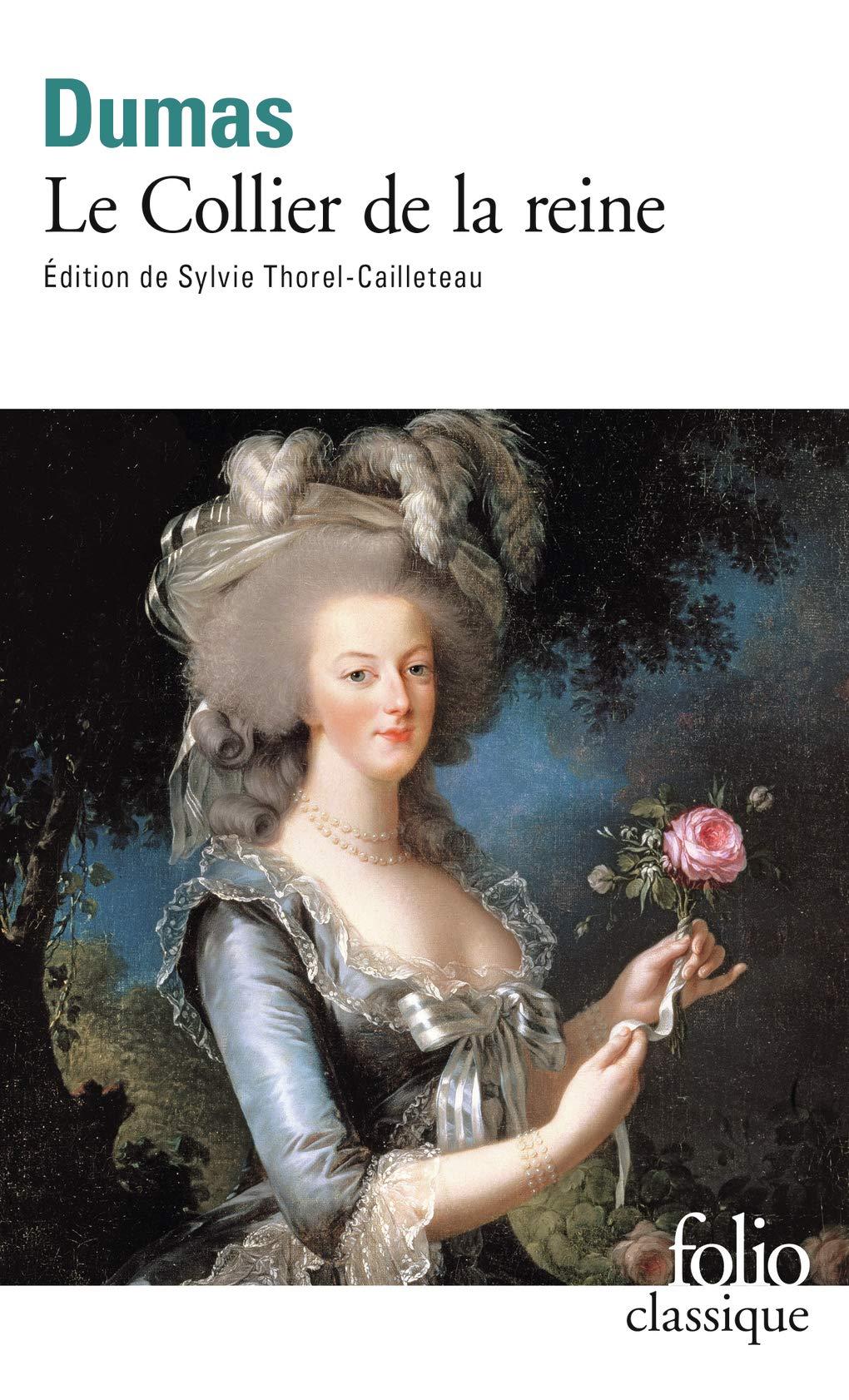Vente de liquidation 2019 meilleur endroit en ligne ici Amazon.fr - Le Collier de la reine - Alexandre Dumas - Livres