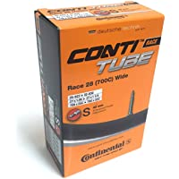 Continental Cykelslang, 1819210000, Svart, 700 C x 25-32 C / 42 mm