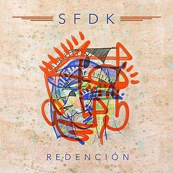 24f0b923494c8 Redención  SFDK  Amazon.es  Música