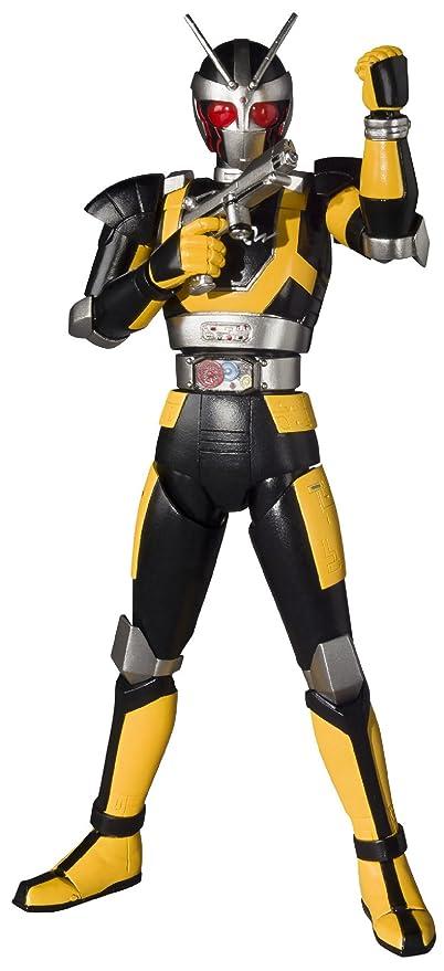 Bandai Tamashii Nations SH Figuarts Robo Rider Kamen Rider Black RX Action  Figure