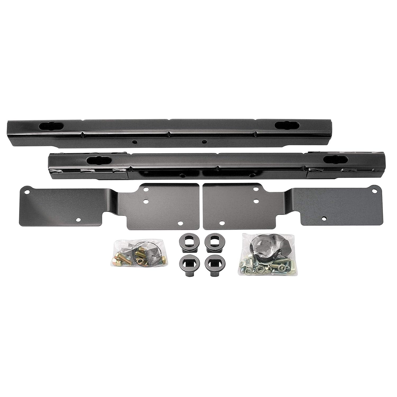 Reese 30061 Signature Series Fifth Wheel Rail Kit