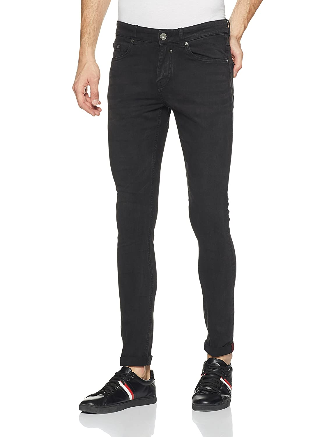 Alcott Men's Slim Fit Jeans Starting from Rs.406