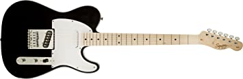 Fender 6 String Solid-Body Electric Guitar